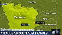 Atac in Paris