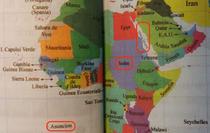 Greseli din manualul de Geografie