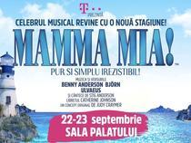 "Musicalul ""MAMMA MIA!"