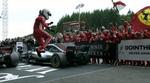 Sebastian Vettel, invingator in MP al Belgiei