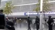 Proteste la Chemnitz