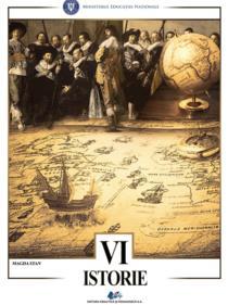 Manualul de Istorie, clasa a VI-a