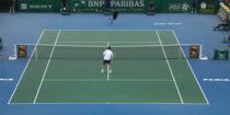 Cel mai rapid jucator din circuitul ATP
