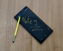 Samsung Galaxy Note 9, cel mai nou telefon premium lansat pe piata