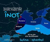 Sulina - Istanbul