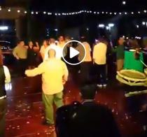 Nunta cu dedicatie PSD