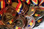 Medalii ale Romaniei la canotaj
