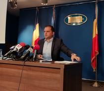 Bogdan Trif, ministrul Turismului