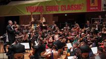 Orchestra Romana de Tineret, Berlin: Foto Virgil Oprina
