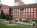 Spitalul din Radauti