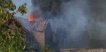 Incendiu in Siegburg