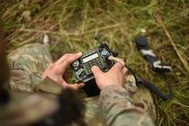 Radiotelefon militar