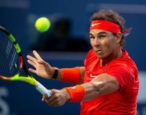 Rafael Nadal, la Toronto