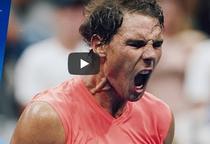 Rafael Nadal, victorie dramatica cu Karen Khachanov