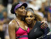 Venus si Serena Williams