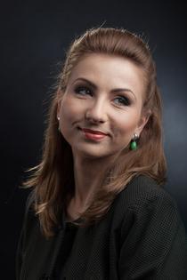 Valentina Elena Preda