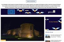 Proiectul PressHub.ro/BaniEuropeni