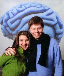 Irina si Jon, antreprenori in economia de acces