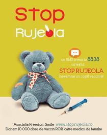 Campania Stop Rujeola!