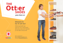 The Otter Shoes