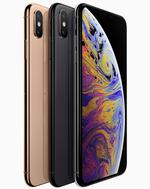 Gama iPhone XS
