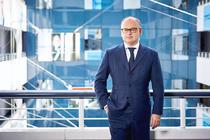 Bernhard Spalt, viitorul CEO Erste Group