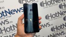 HTC Desire 12+ in studioul HotNews.ro