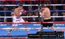 Saul Alvarez vs Ghennadi Golovkin