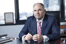 Sergiu Oprescu, presedinte Consiliului Director al Asociatiei Romane a Bancilor si CEO Alpha Bank