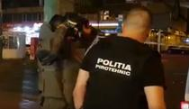 Interventie a pirotehnistilor in Timisoara