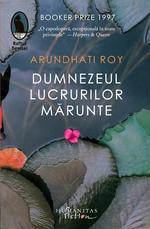 Dumnezeul lucrurilor marunte, de Arundhati Roy