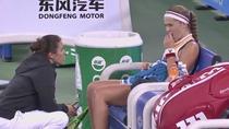 Jelena Ostapenko si On Court Coaching-ul