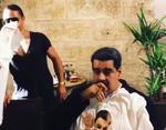 Maduro, tratament de lux la Istanbul
