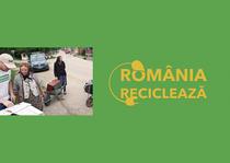Romania reclicleaza