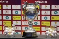 Trofeu Cupa Romaniei