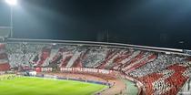 Atmosfera superba la Belgrad