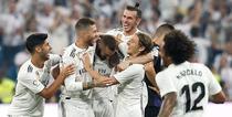 Benzema, inca un gol pentru Real Madrid