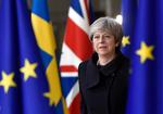 Brexit Theresa May se va confrunta cu o moţiune de cenzură