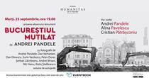 Bucurestiul mutilat - album-document