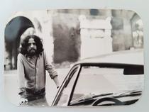 Paulo Coelho în 1970.Foto din arhiva personala