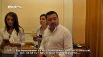 Catalin Radulescu, atac la Robert Negoita