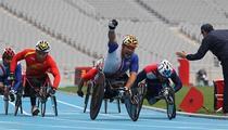 Jocurile paralimpice ale Asiei din Indonezia 2018