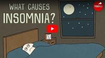Mecanismele insomniei cronice