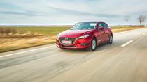 Test Drive Mazda3 FL 2018