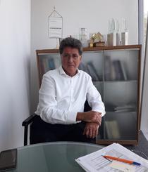 Dan Pascariu, presedinte UniCredit Bank