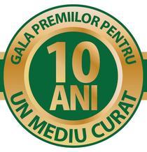 Gala premiilor pentru un Mediu Curat