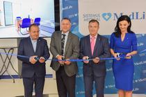 Inaugurare Hyperclinica MedLife Oradea