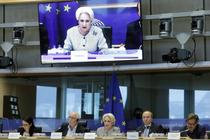Viorica Dancila, la intalnirea cu socialistii europeni