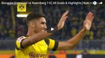 Dortmund, victorie impresionanta in Bundesliga