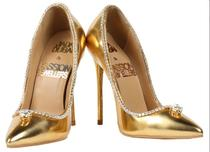 Pantofi de 17 mil. dolari